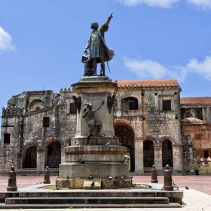 things to do in punta cana dominican republic colonial zone picture