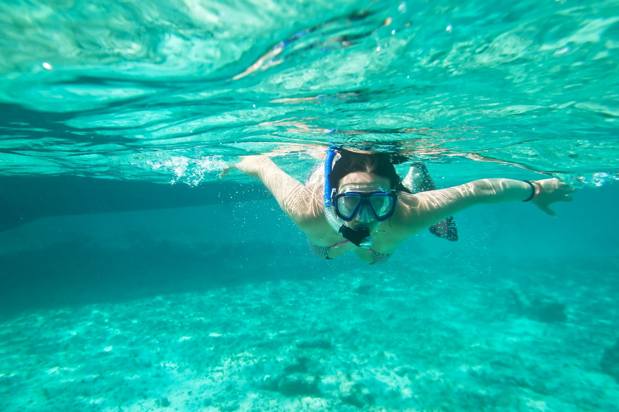 things to do in punta cana dominican republic snorkeling picture