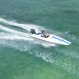 things to do in punta cana dominican republic speed boat driving picture