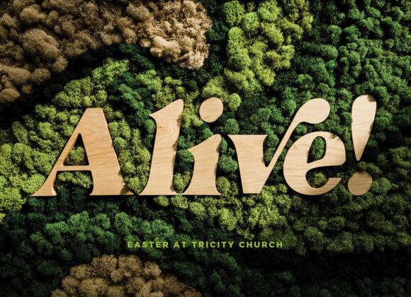 Live Like You're Alive