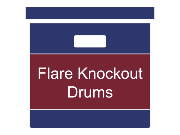 Flare Knockout Drums