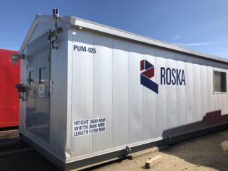 PUM026-250HP-Borets-Multi-Stage-Centrifugal-Electric-Pump-Roska-DBO-Rental-2