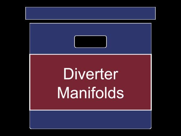 Diverter Manifolds