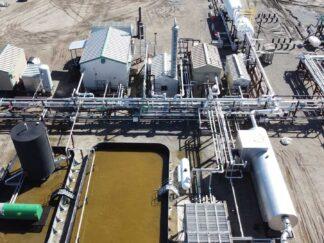 Field Gas Processing