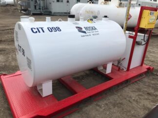 CIT98 Chemical Injection Package Roska DBO Rental 1