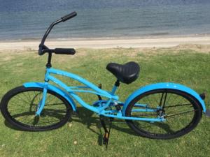 Women's Beach Cruiser Standard SoftCruise® Baby Blue