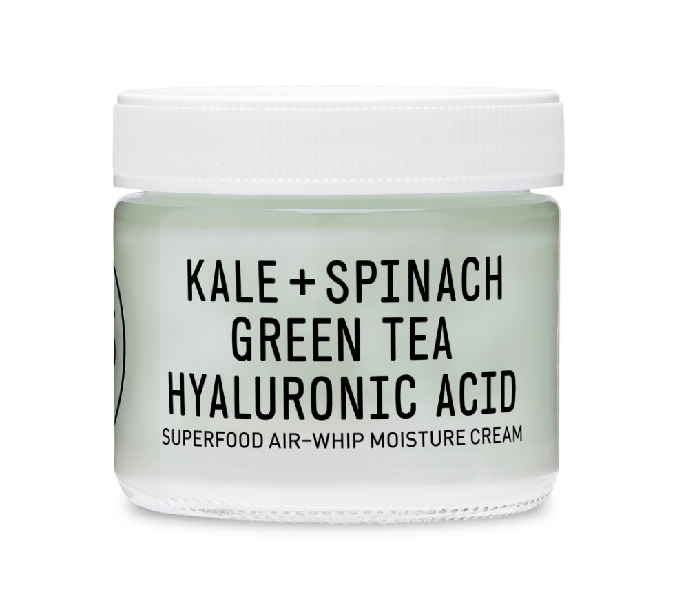 Hyaluronic Acid Moisturizer by Youth to the People, $59.00