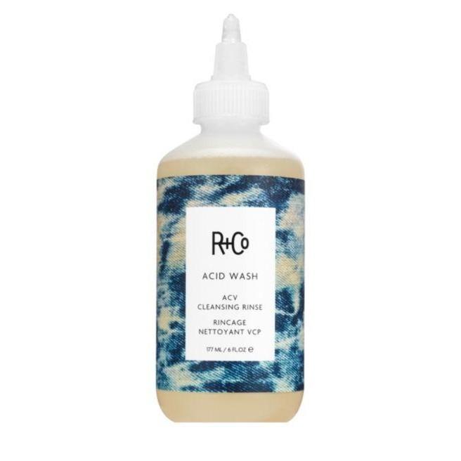 R+Co: ACID WASH ACV Cleansing Rinse - $36.00