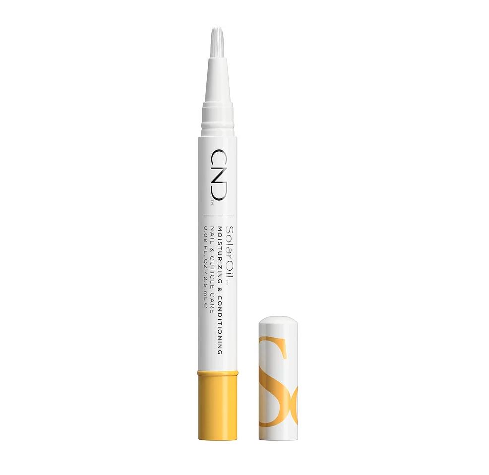 CND Solar Oil Cuticle and Nail Treatment Essentials Pen - C$16.00