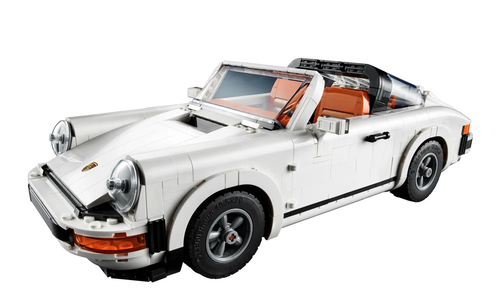 LEGO® Creator Porsche 911 - $199.99 CAD
