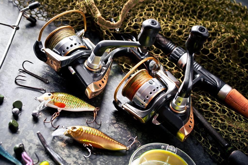 Saltwater Fishing Rods Best