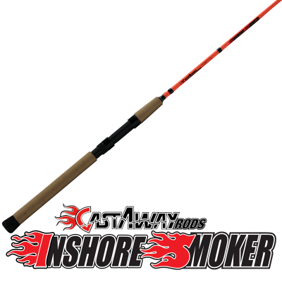 Saltwater Fishing Rods For Sale