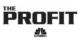 the profit tv show logo