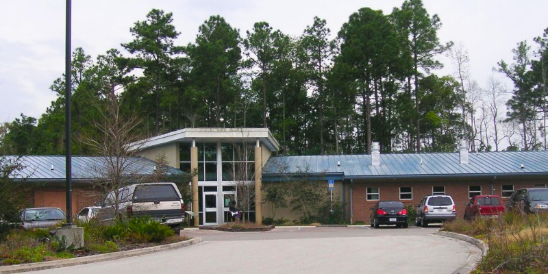 University of North Florida Golf Management and Learning Center