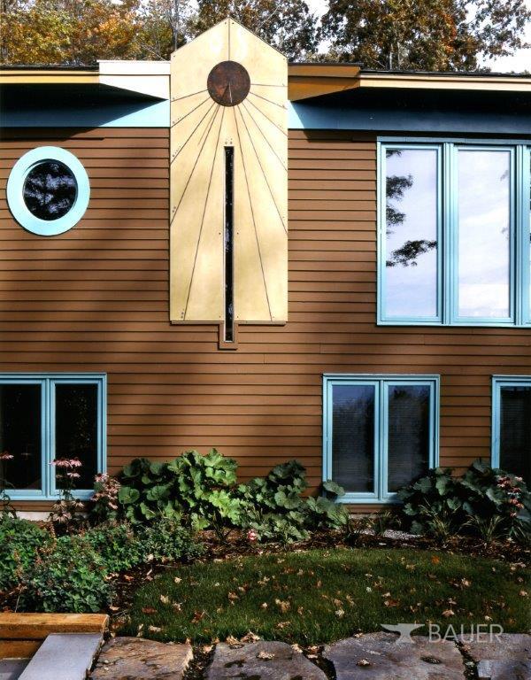 custom weathervanes and sundials bauer fabrication art metal