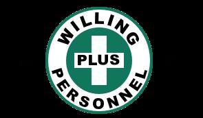 Willing Plus