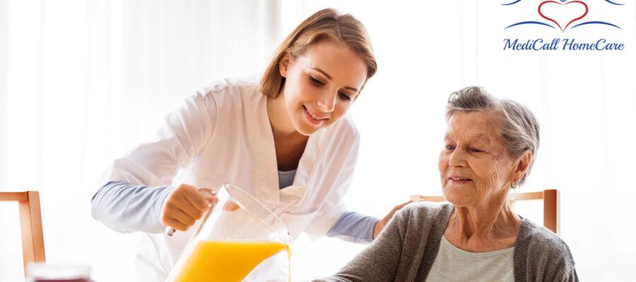 Caregiver Food Safety
