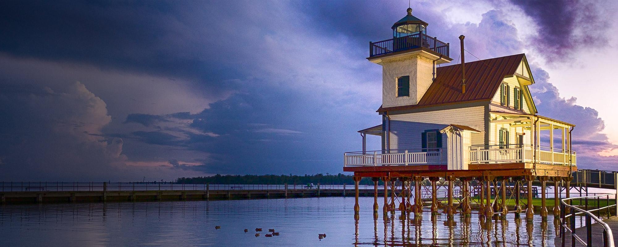 historic waterfront edenton nc