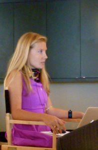 Vogue Home Editor, Mieke ten Have