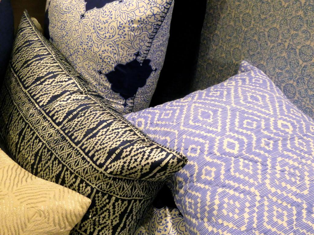 John Robeshaw Pillows