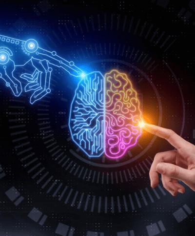 AI, Automation and IoT Services
