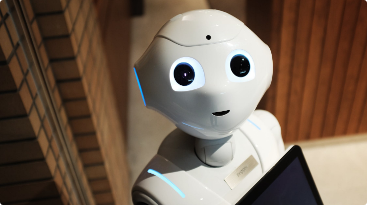 Robotic Process Automation (RPA) – A revolution in the managed services industry
