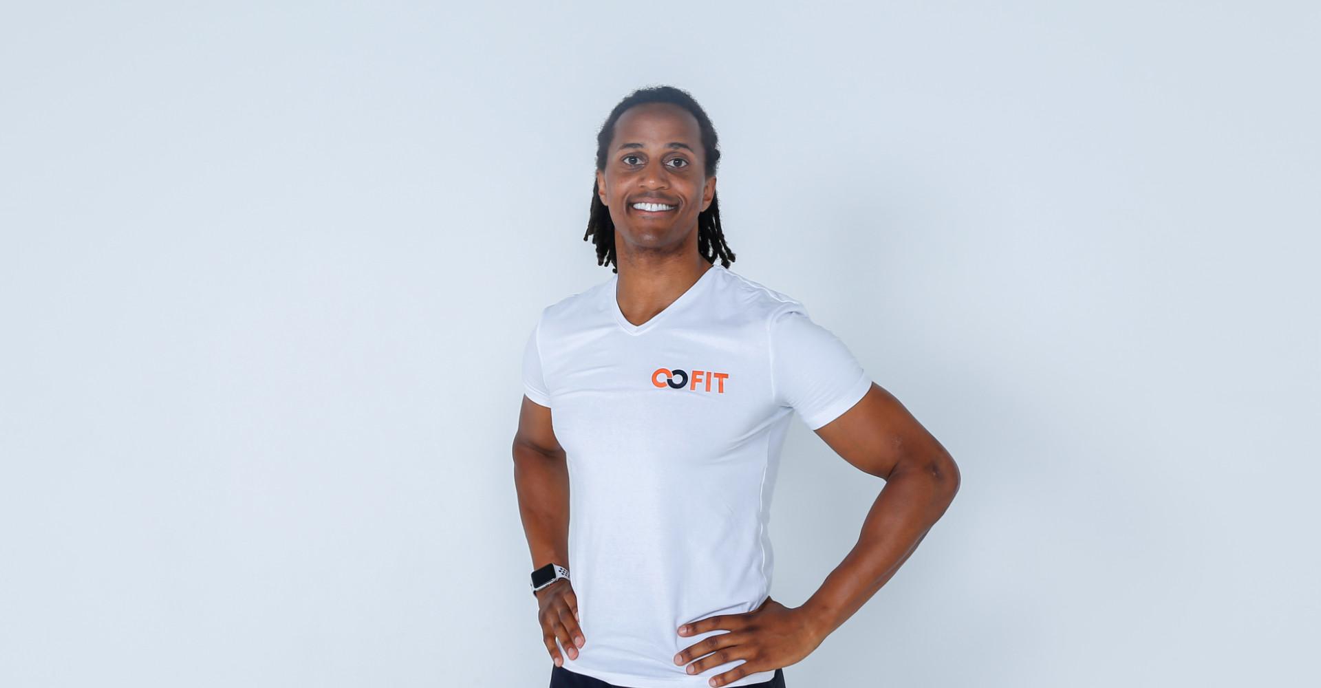 CoFit Coach Menya Hinga