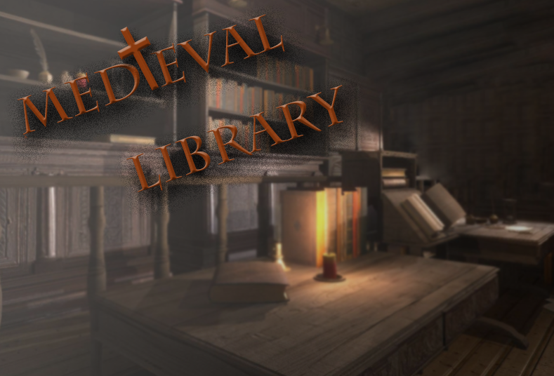 Medieval Library Final