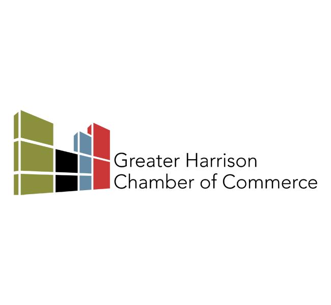 Greater Harrison Chamber logo