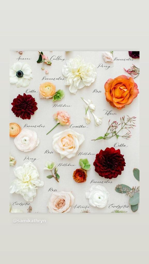 heirloom Bouquet wedding photographer