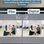 film vs digital images