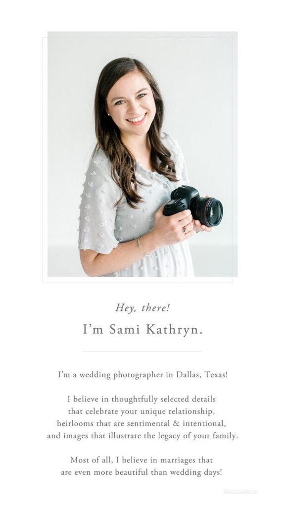 heirloom wedding photographer
