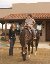 Alamo Saddlery - About Us