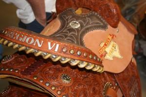 Trophy Saddles