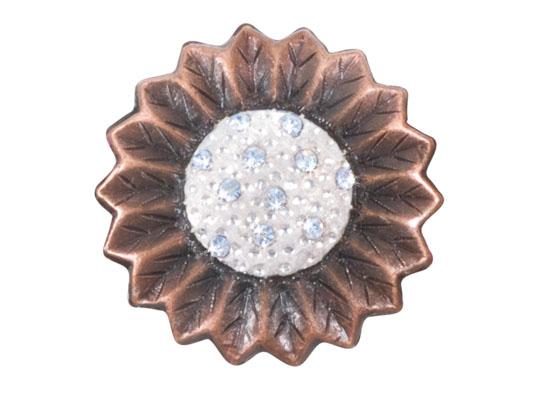 Custom Sunflower Bronc
