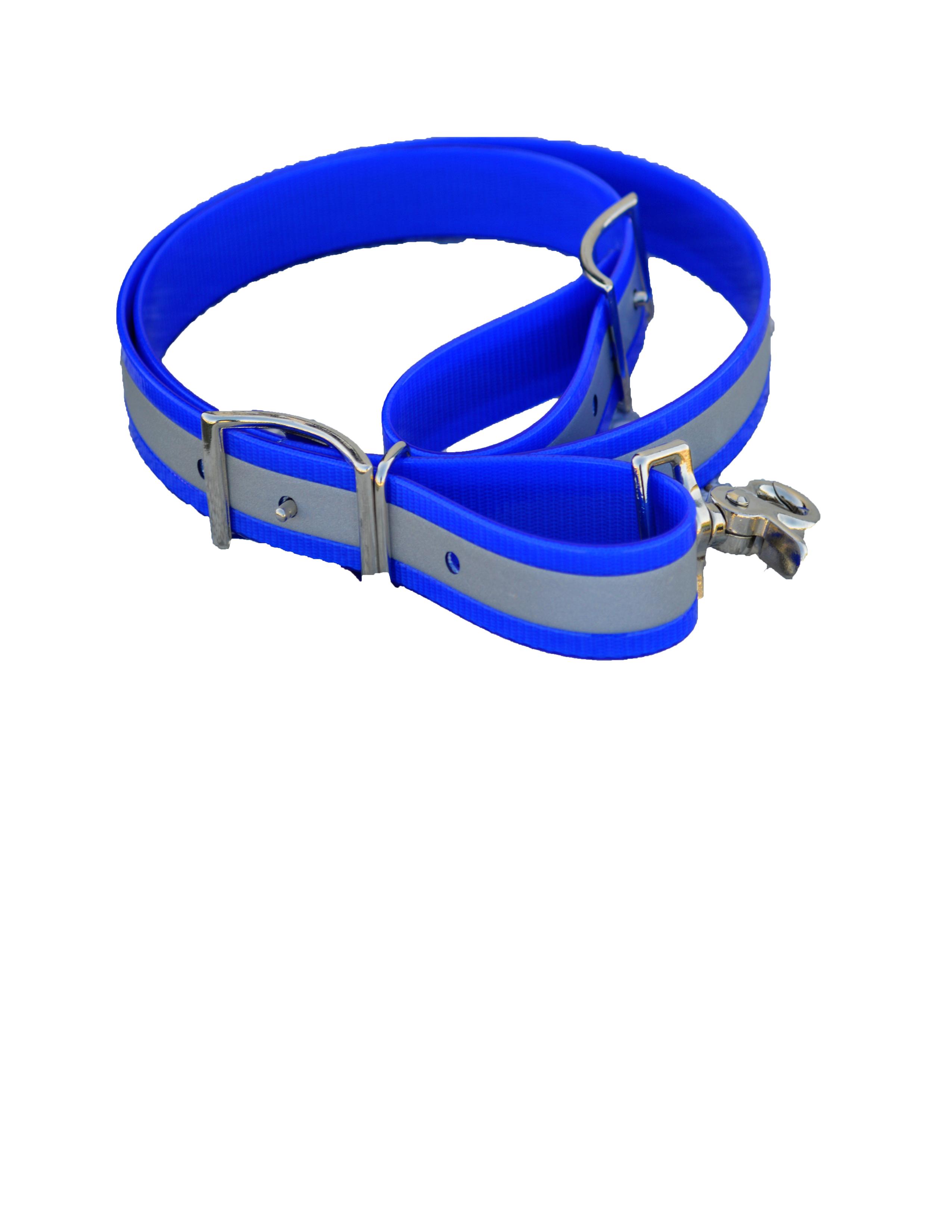 733 BIO Thane Tie Down Blue/Green