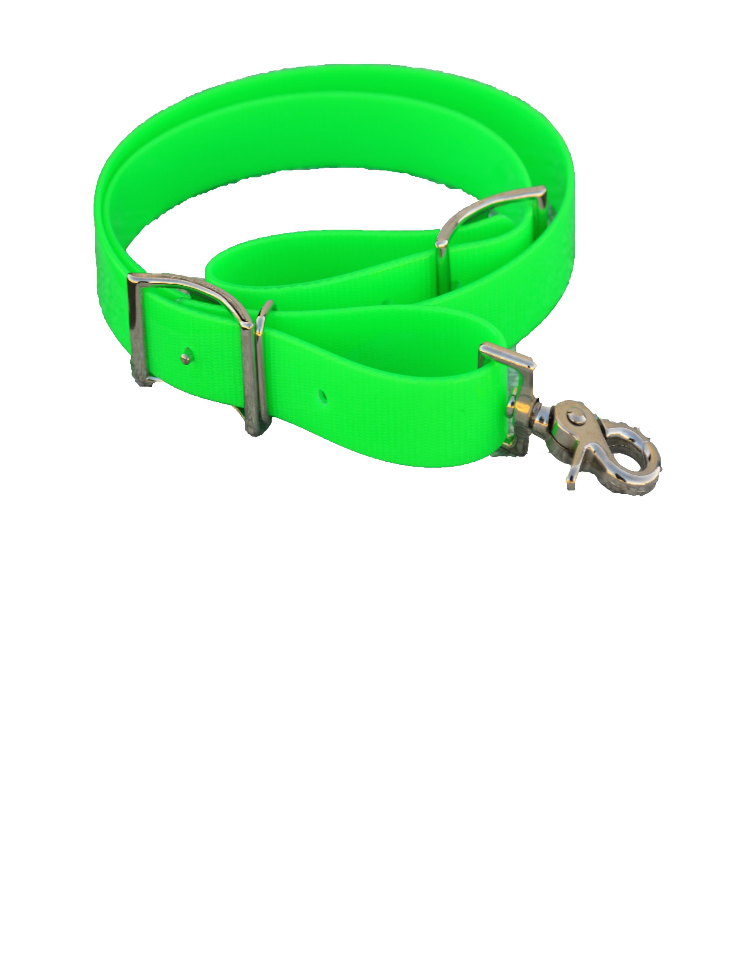 BIO Thane Tie Down Green