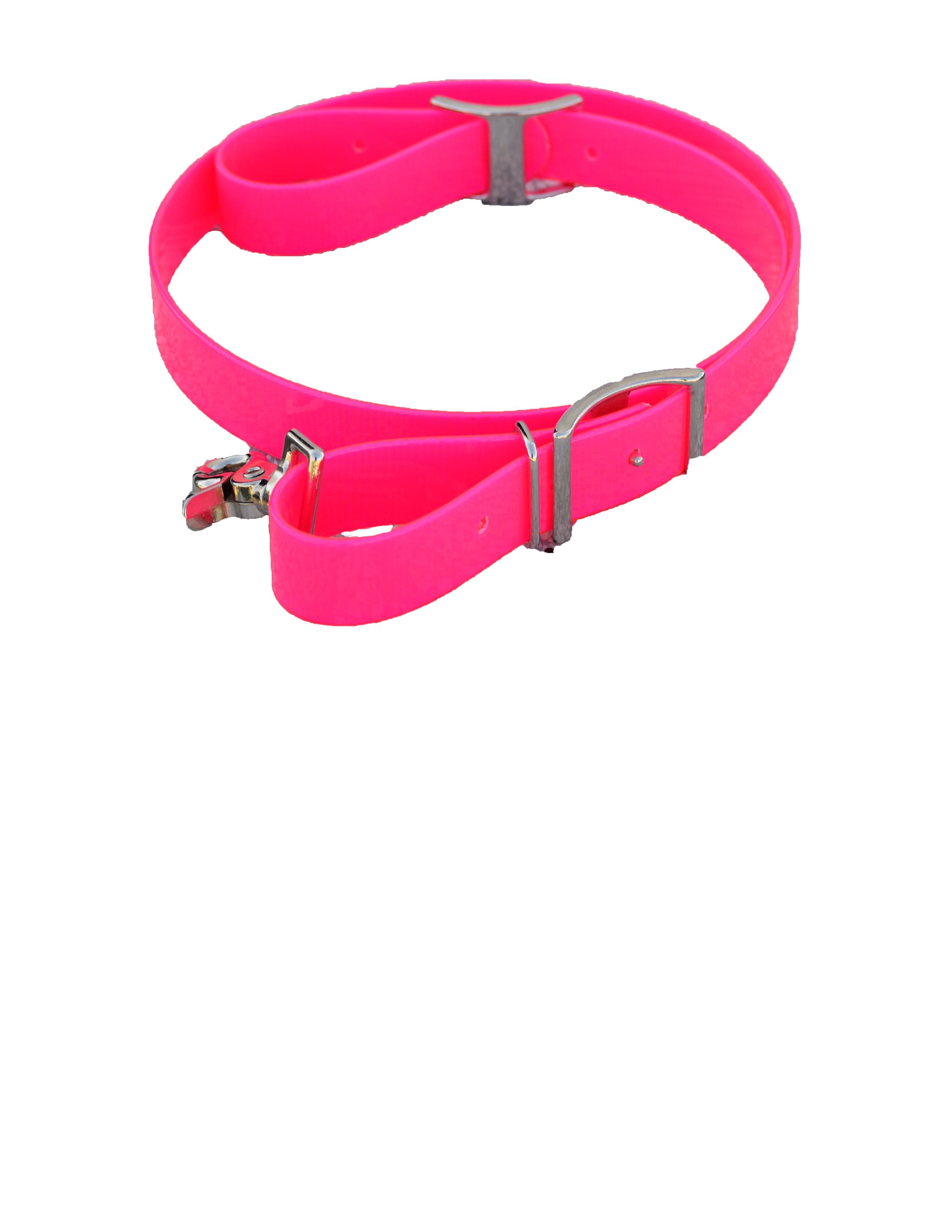 BIO Thane Tie Down Pink