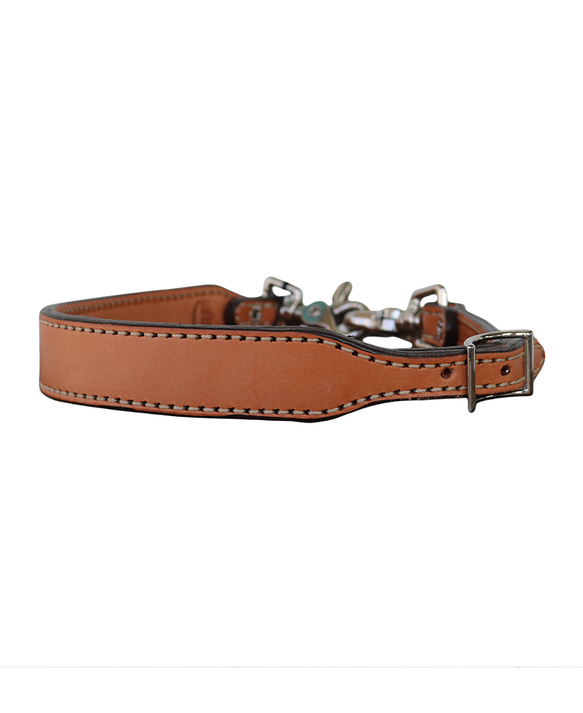 200 WITHER STRAP GOLDEN LEATHER