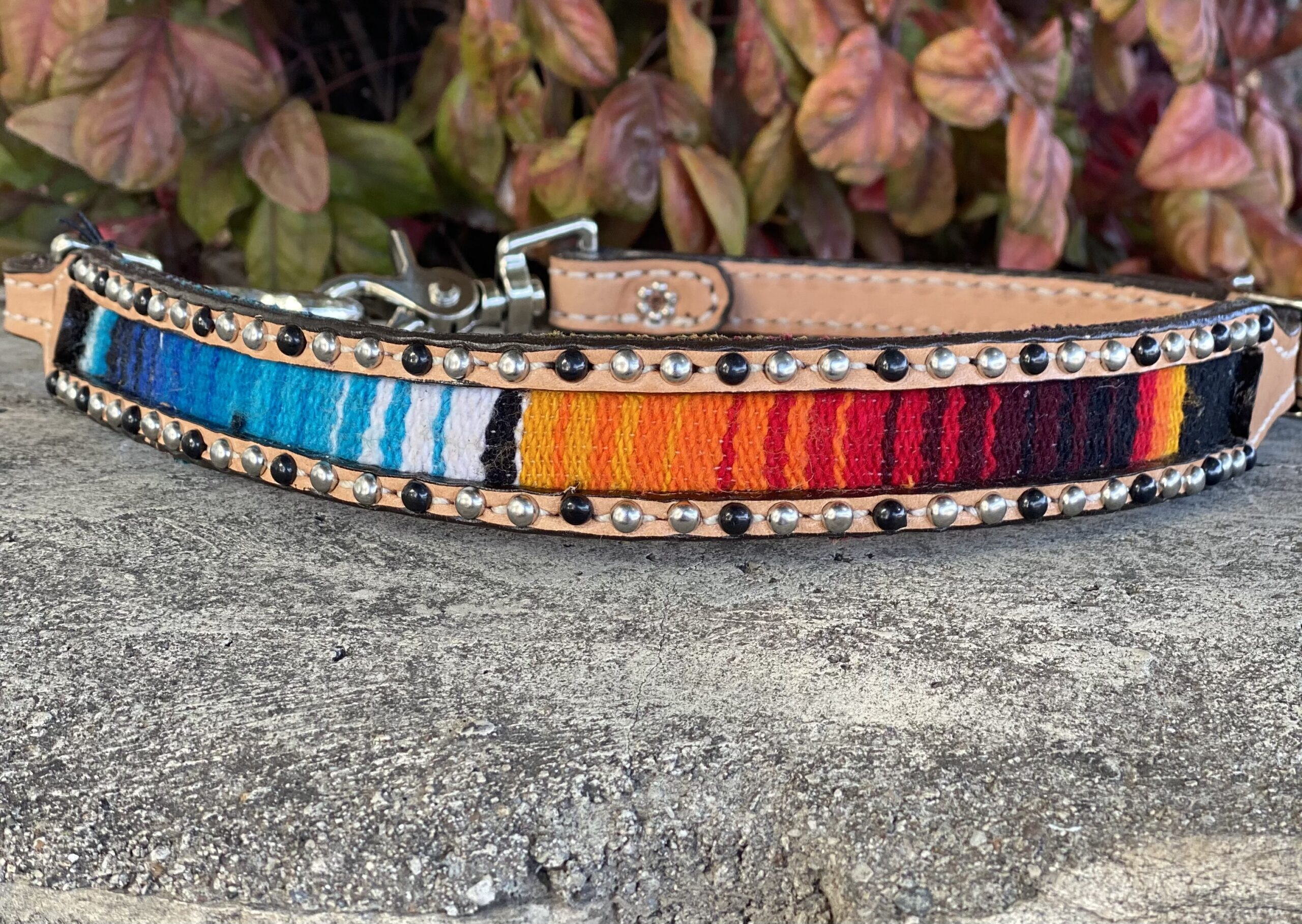 200 Serape Wither Strap