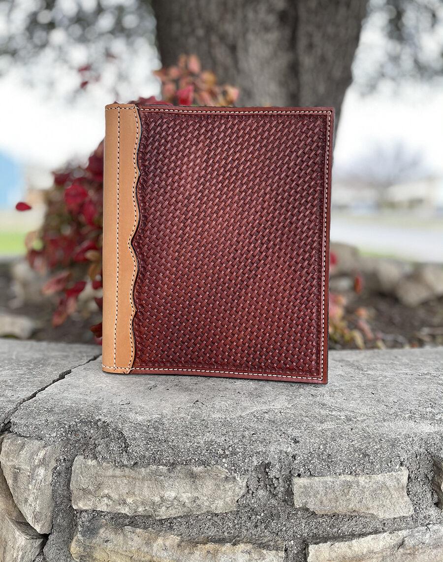 Portfolio toast basket tooled