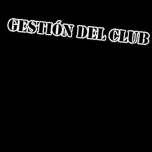 Gestion del Club