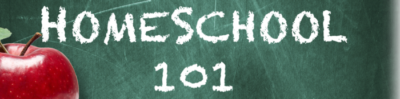 Podcast #1: What is homeschooling, is it for me and how do I start?