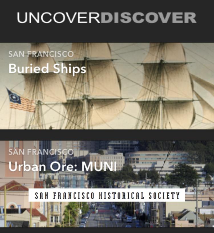 SF Urban Ore: MUNI