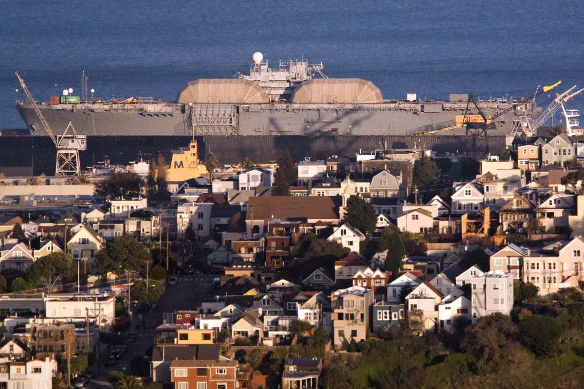 Dogpatch, San Francisco