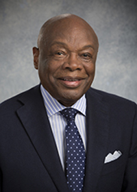 HONORABLE WILLIE L. BROWN