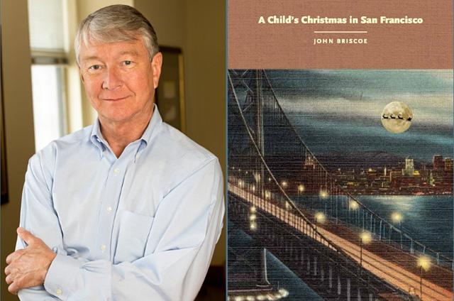 A Child's Christmas in San-Francisco, John Briscoe - SFHS