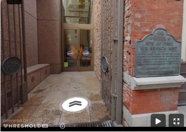 Virtual SFHS Museum Tour