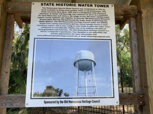 homosassa water tower