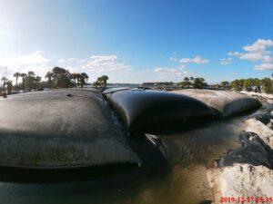 Restore bags homosassa River